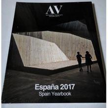 AV 193-194 Spain Year Book 2017