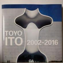 TOYO ITO 2002-2016