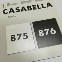カザベラジャパン 875