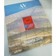 AV 203-204 Spain Yearbook2018