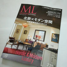 MODERN LIVING[モダンリビング] 236