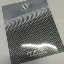 AV  197-198 Renzo Piano