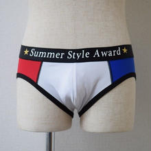 【NEW】SUMMER STYLE AWARD UNDERPANTS (FRANCE)