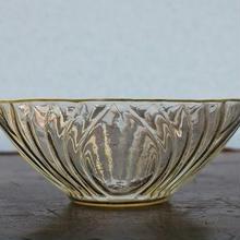 品番 g-0644 江戸ガラス 茶碗