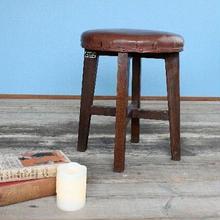 品番 k-0444 丸椅子