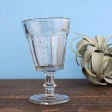 品番 g-0595 大ぶりなグラス