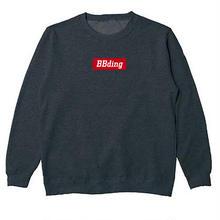 BBding Logo sweat