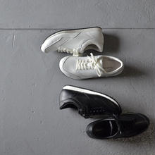 【BLUE OVER】MARTY smooth leather