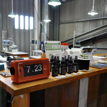 TWEMCO Alarm Table Clock  -AL-30 -