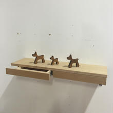 Drawer on Wall