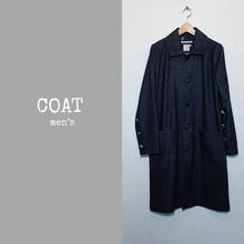 DENIM COAT men's