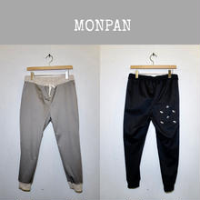 STRETCH COTTON MONPAN