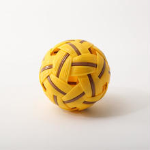 Official sepaktakraw ball for men_MT908