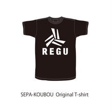 SPK Original T-shirt_BLK
