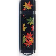 漆器 USBフラッシュメモリー16GB   紅葉(桐箱入)