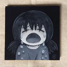 【ザクロアメ】「泣き虫」