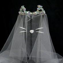 猫の花嫁 blue