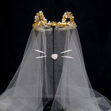 猫の花嫁 gold