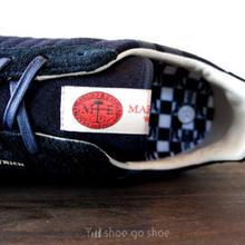 【 送料無料 】 PATRICK(パトリック) / MARLING-M(マーリン・M)/ NVY 530582 / made in JAPAN(日本製)