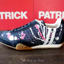 【 送料無料 】 PATRICK(パトリック) / JET-P(ジェット・プリント)/ IDG 530192 / made in JAPAN(日本製)