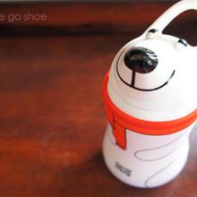 ★ thermomug / Animal Bottle (POLAR BEAR) ★