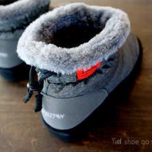 >> 30%OFF SALE << BEARPAW(ベアパウ)/ SNOW FASHION SHORT(スノー ファッション ショート)/ LTGRY  ライトグレー