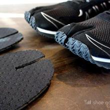 【 送料無料 】 ● 足袋型シューズ ● Lafeet Zipang (ラフィート・ジパング) / BLK   LZ1  / made in JAPAN(日本製)
