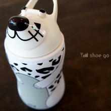 ★ thermomug / Animal Bottle (YUKIHYO) ★