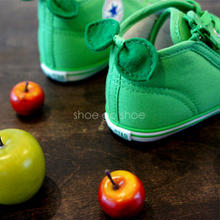 CONVERSE 「 BABY ALL STAR N FRUITY Z 」