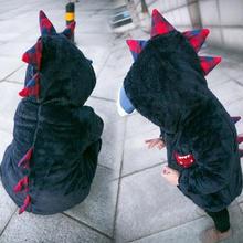 NEW♡子供服 怪獣コート
