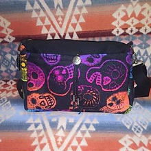 EARLY MORNING 『POCHETTE BAG (SUGAR SKULL)』
