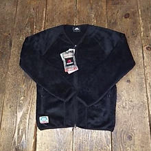MOUNTAIN EQUIPMENT 『HIGH LOFT CARDIGAN black』