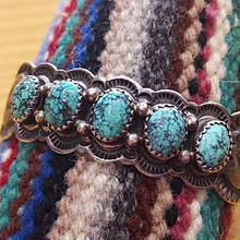 NAVAJO 『NEW LANDER BANGLE』