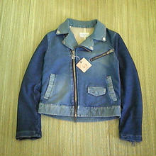 【SALE】 masterkey 『DENIM RIDERS』