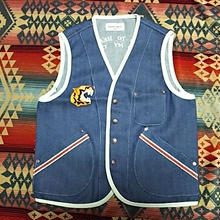 【SALE】 masterkey 『VIET VEST』