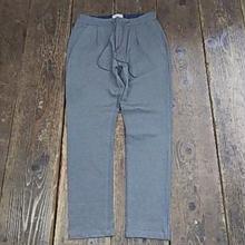 Kapitaler Hirsch 『EASY TRACK PANTS gray&black』