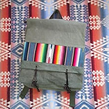 EARLY MORNING 『BOY SCOUT BOCK PACK(ARMY)』