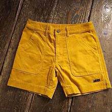 【SALE】 Nasngwam. 『FREE SHORTS yellow』