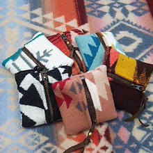 EARLY MORNING 『FASTENER POUCH XSサイズ』
