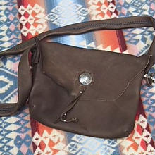 EARLY MORNING 『SHOULDER BAG (DEER) Sサイズ brown』