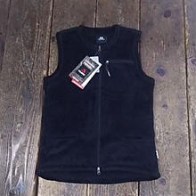 MOUNTAIN EQUIPMENT 『HIGH LOFT VEST black』
