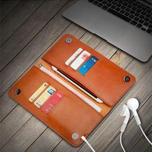 【AO044】★ iPhone各種収納可能 ★ カード収納 二つ折り iPhoneポーチ 財布型 ブラック ブラウン