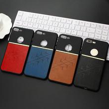 [NW420]  ★ iPhone 6 / 6s / 6Plus / 6sPlus / 7 / 7Plus  / 8 / 8Plus ★ シェルカバー ケース シンプル バイカラー ユニセックス