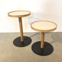 ONE SIDE TABLE ーHighー