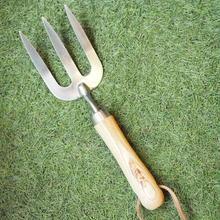 garden tools hand folk