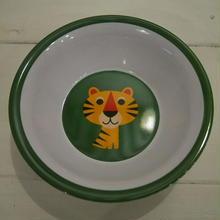 OMM-design メラミンボウル tiger