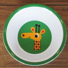 メラミンボウル giraffe