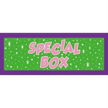 SPECIAL BOX CIRCUIT 2017 オリジナルタオル