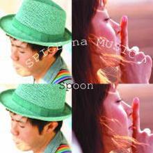 アルバム『SPICE na MUSIC♪』(SUKU-3201/2014.4.29/全10曲収録)