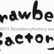 プレミアムシリーズ【StrawberryFactoryロゴ】17cm版